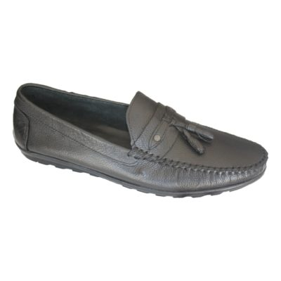 Mocassin Cuir homme 001